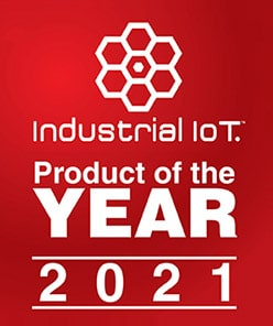IoT Evolution - Product of the Year 2021