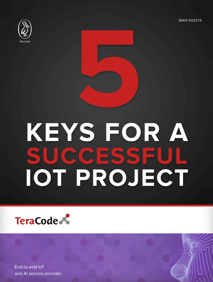 5 Keys To A Successful IoT Project
