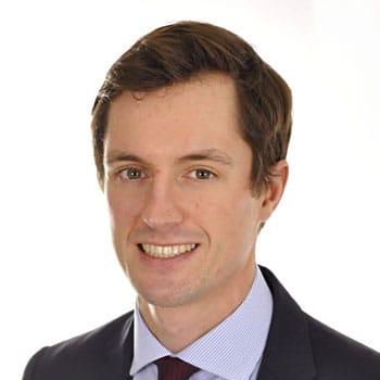Charlie Bell - Account Executive - UK/EMEA