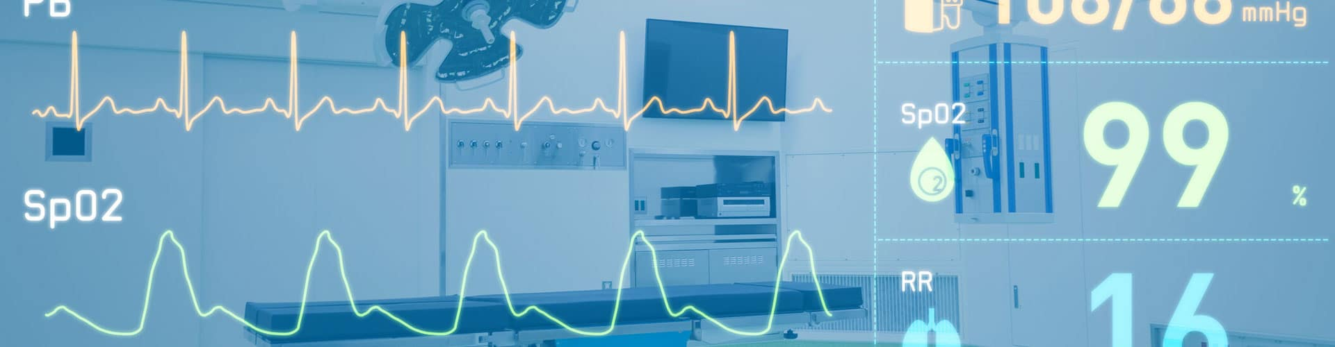 IoT Enabled Medical Devices