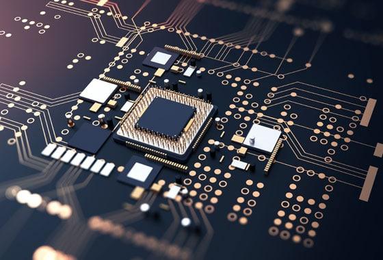 PCB, Sensors & Connectivity