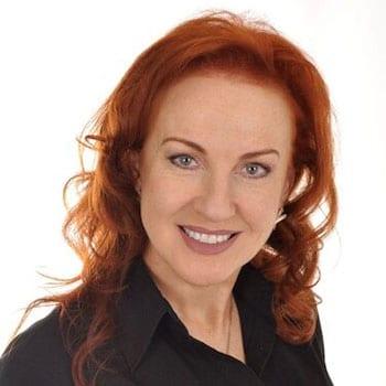 Sarah-Louise Penhall